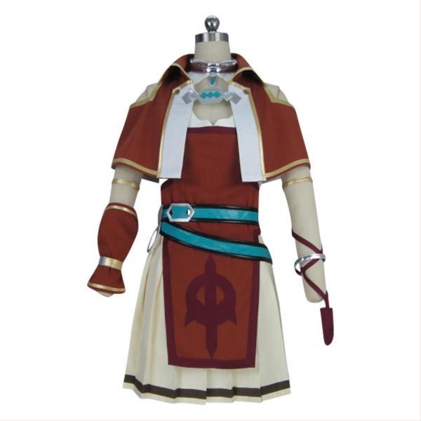 Fire Emblem Heroes Lilina Cosplay Costume Female
