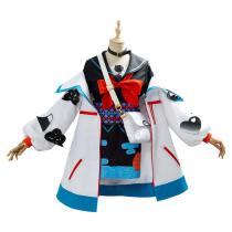 Kiyohara no Nagiko Fate/Grand Order Cosplay Costume