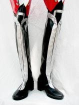 D.Gray-man Allen Walker cosplay Boots Shoes