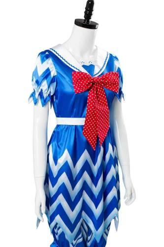 2018 Mary Poppins Returns 2 Mary Poppins Bathtime Costume