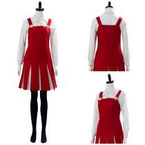 Boku no My Hero Academia Season4 Uniform Eri Cosplay Costume
