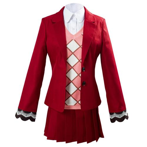 Game Animal Crossing Celeste Halloween Carnival Costume Cosplay Costume Women Uniform Outfit
