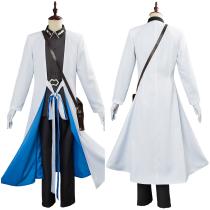 DRB Division Rap Battle Jakurai Jinguji Cosplay Costume