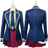 Fairy Tail Final Season Carla Human Cosplay Costume