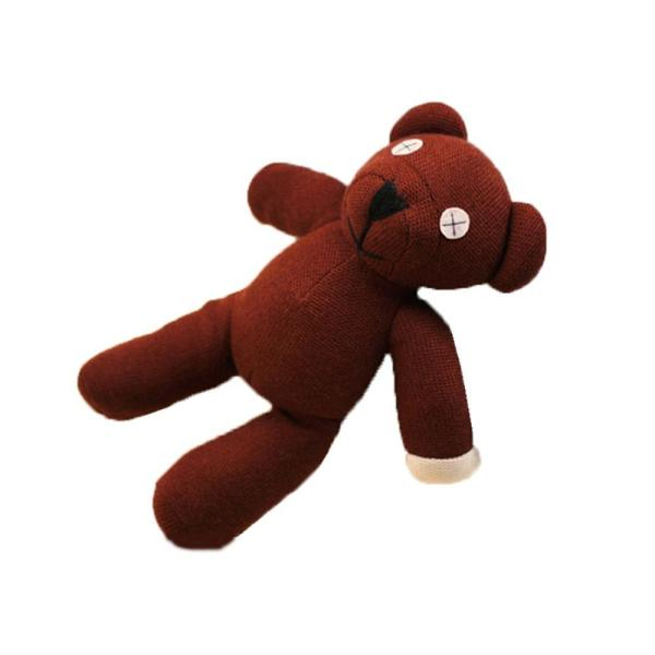 Mr.Bean Teddy Bear Plush Toy