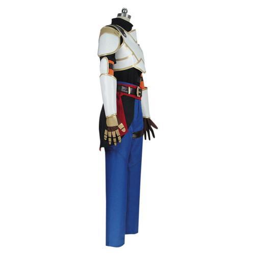RWBY Season 7 Jaune Arc Cosplay Costume