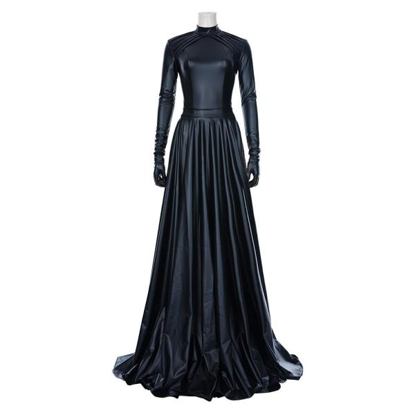 Penny Dreadful: City of Angels Women Dress Magda Halloween Carnival Outfit Cosplay Costume