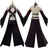 Fate/Grand Order Yu Meiren Cosplay Costume