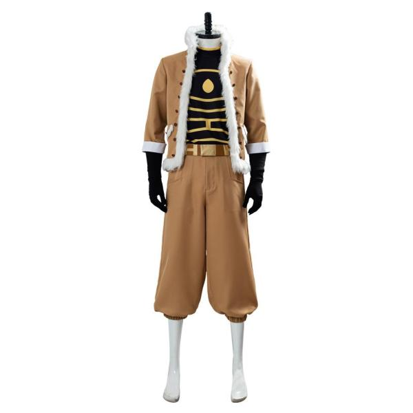 My Hero Academia Keigo Takami/Hawks Heros Rising Cosplay Costume