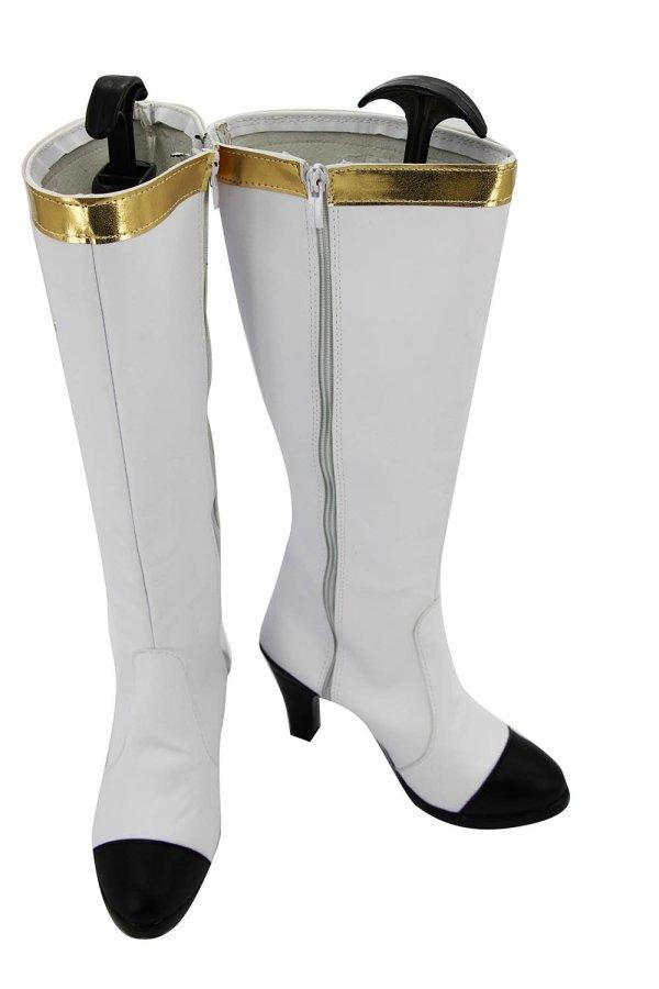 MARGINAL#4 (REVOLUTION)! Aiba Rui Cosplay Boots Shoes