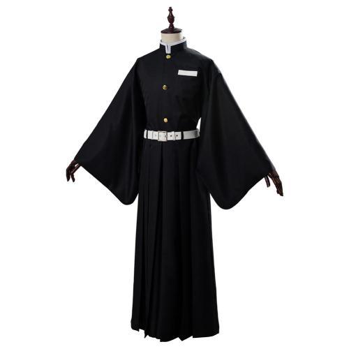 Demon Slayer: Kimetsu no Yaiba Tokitou Muichirou Suit Cosplay Costume