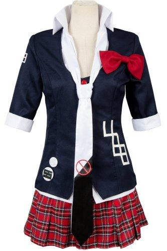 Danganronpa Junko Enoshima Cosplay Costume