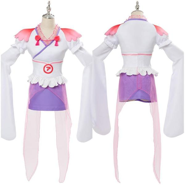 SARAZANMAI Azuma Sara Cosplay Costume