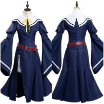 Kamisama ni Natta Hi /The Day I Became a God Women Dress Outfit Hina Halloween Carnival Suit Cosplay Costume