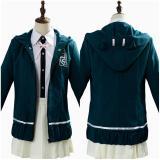 Super DanganRonpa Chiaki Nanami Cosplay Costume