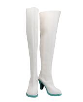 BNA BRAND NEW ANIMAL Hiwatashi Nazuna Boots Halloween Costumes Accessory Cosplay Shoes