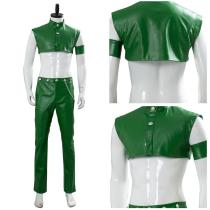 The Seven Deadly Sins Nanatsu no Taizai Meliodas Wrath of The Gods Uniform Cosplay Costume