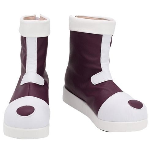 HUNTER×HUNTER Halloween Costumes Accessory Killua Zoldyck Boots Cosplay Shoes