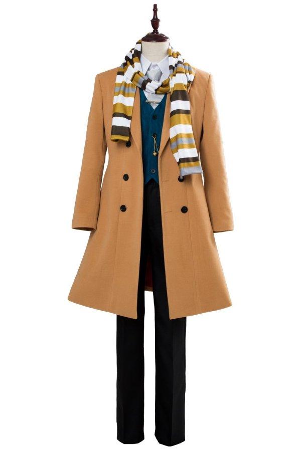 Fate/Grand Order Arthur Pendragon Costume FGO Third Anniversary Outfit