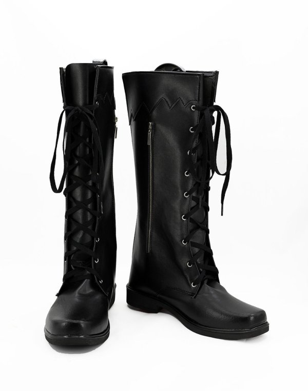 FF XV Final Fantasy XV Noctis Lucis Caelum Boots Cosplay Shoes