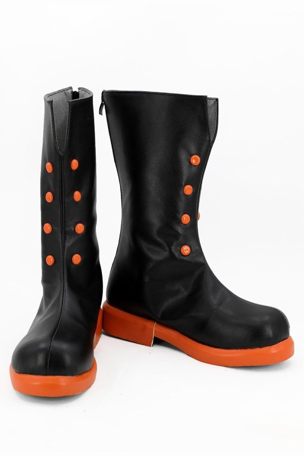 Boku no Hero Academia My Hero Academia Katsuki Bakugo Boots Cosplay Shoes