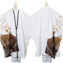 Fate/Grand Order Enkidu Outfit Cosplay Costume