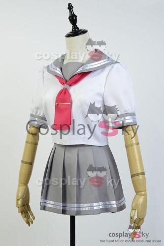 Love Live! Sunshine!! Aqours School Uniform Cosplay Costume