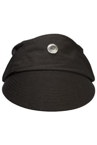 Star Wars Imperial Officer Black Uniform Cap Hat