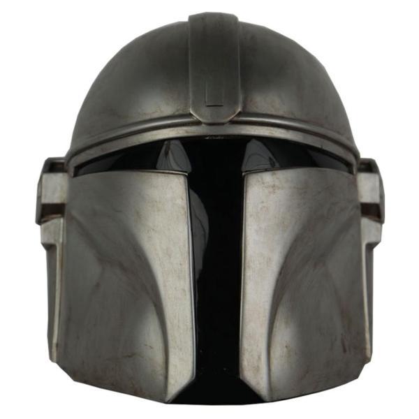 Star Wars Jedi Fallen Order Mandalorian Helmet Cosplay Props