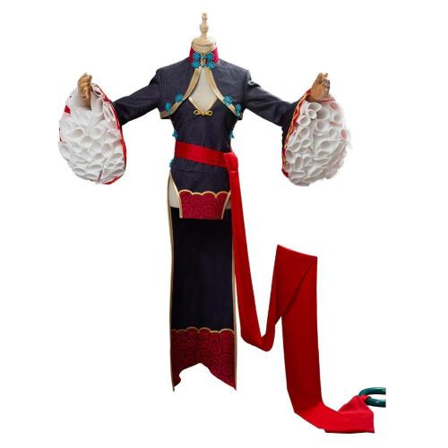 Fate/Grand Order Shiyutendouji Cosplay Costume
