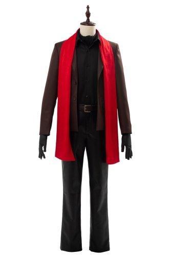 Lord El-Melloi II Case Files Lord El-Melloi II Cosplay Costume