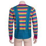 Child's Play Reboot Shirt Cosplay Costume