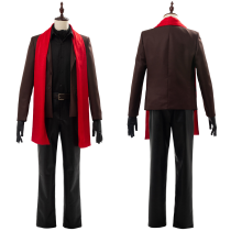 Lord El-Melloi II Case Files Lord El-Melloi II Cosplay Costume
