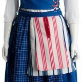 Beauty and the Beast 2017 Film Belle Emma Watson Maid Dress