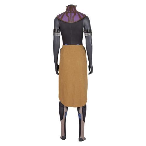 Black Panther Princess Wakanda Cosplay Costume