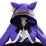 Game Fate/Grand Order Koyanskaya Tamamonomae Luxurious Cosplay Costume