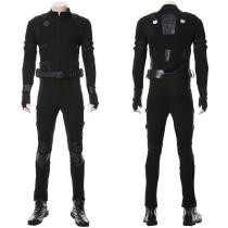 Spider-Man: Far From Home Stealth Suit Cosplay Costume