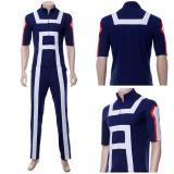 My Hero Academia Sports uniform Cosplay Costume