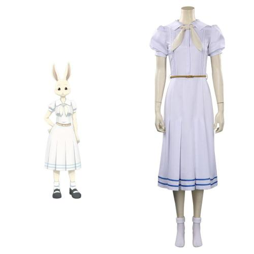 Beastars 2 Spring Cosplay Costume Outfits Halloween Carnival Suit
