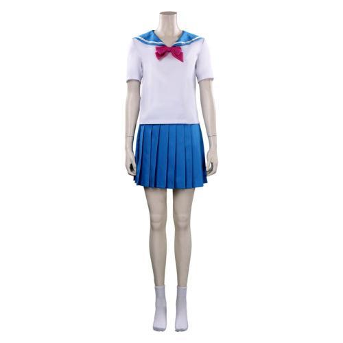 Farewell My Dear Cramer -Nozomi Onda Cosplay Costume Outfits Halloween Carnival Suit