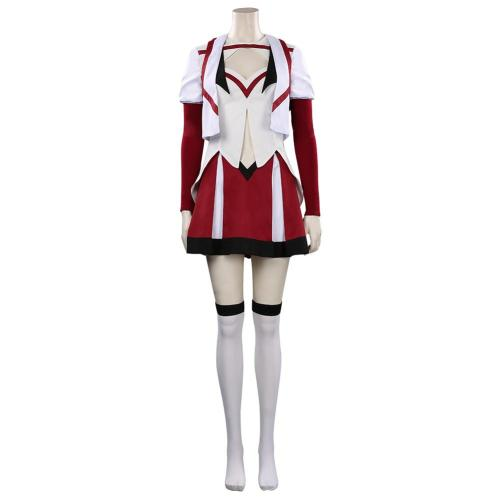 Vivy -Fluorite Eye's Song- Vivy Cosplay Costume Outfits Halloween Carnival Suit
