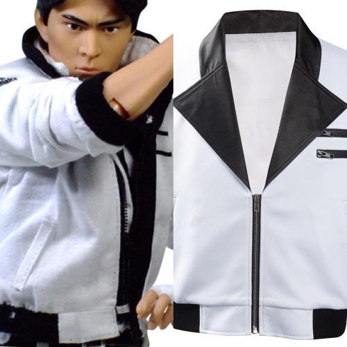 Masked Rider Kamen Rider Minami Koh-Taroh Cosplay Costume Coat Halloween Carnival Suit