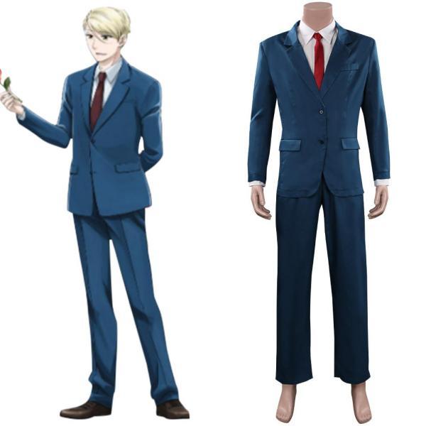 Koi to Yobu ni wa Kimochi Warui/It's Disgusting to Call This Love School Uniform Cosplay Costume Halloween Carnival Suit
