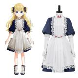 Anime Shadows House Emilico Cosplay Costume Outfits Halloween Carnival Suit