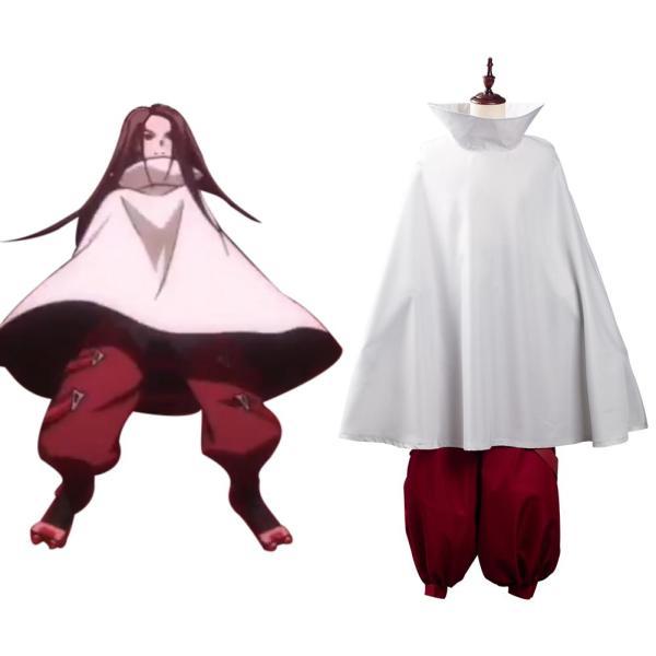 Shaman King The Super Star 2021 - Yoh Asakura Cosplay Costume Outfits Halloween Carnival Suit