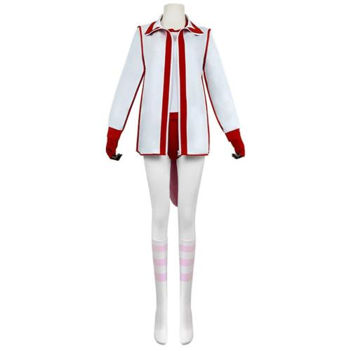 Anime Pretty Derby Haru Urara Special Week Cosplay Costume Outfits Halloween Carnival Suit