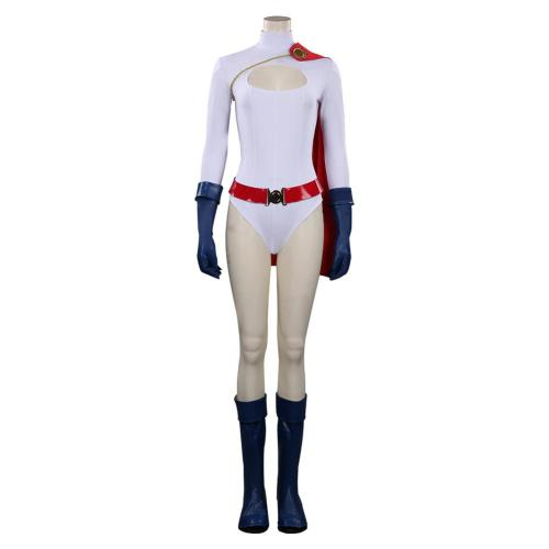 Anime Wonder Woman Cosplay Costume Outfits Halloween Carnival Suit