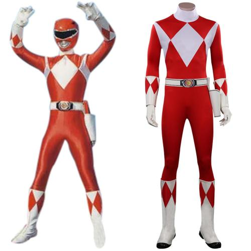 Anime Kyoryu Sentai Zyuranger -Geki Bodysuit Cosplay Costume Outfits Halloween Carnival Suit