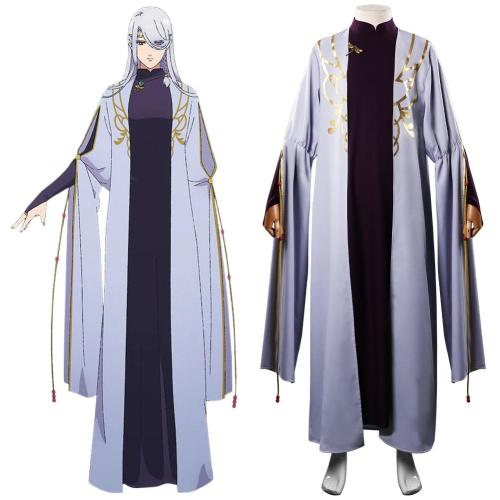 Dragon Goes House-Hunting - Dearia Cosplay Costume Outfits Halloween Carnival Suit