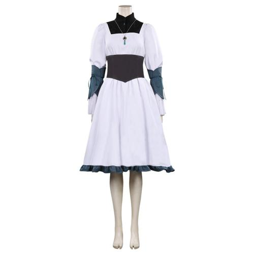 FINAL FANTASY XVI FF16 JILL WARRICK Cosplay Costume Outfits Halloween Carnival Suit